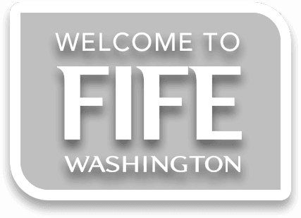 Welcome to Fife Washington